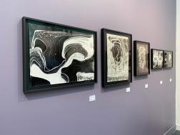 Chargesheimer at Julian Sander Gallery