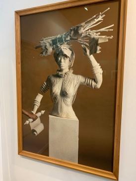 Piper Mackay's Striking Confidence, ARTPHOTOLIMITED, Fotofever