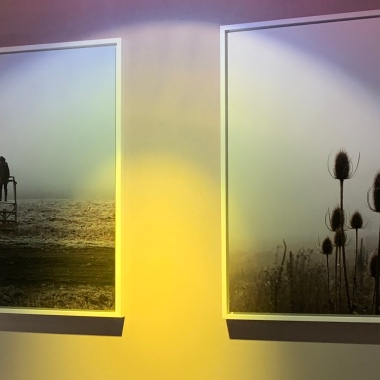 Stephanie Foache, Le Guet, 2012, 40 and Over, 2 Fotofever
